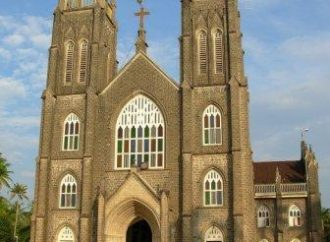 St. Sebastian's church, Arthunkal
