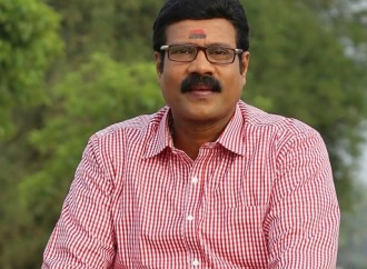 The fainting episode of Kalabhavan Mani is a staged one, says Haridas Karivelloor