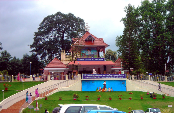 St. Alphonsamma Church
