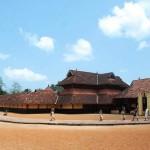 Thrikkuratti Mahadeva Temple