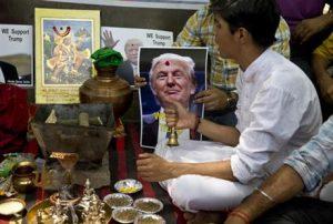 Trump-Keralam
