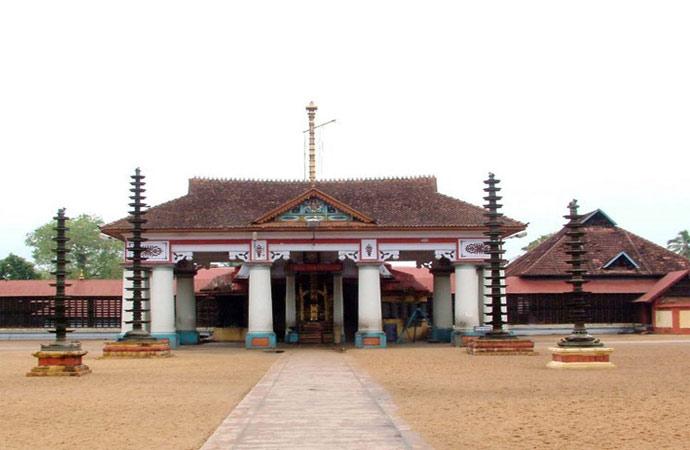 Vaikom Temple