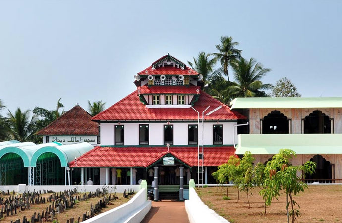 Malik Dinar Mosque