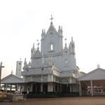 Manarcad Church