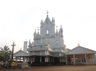 Manarcad Church