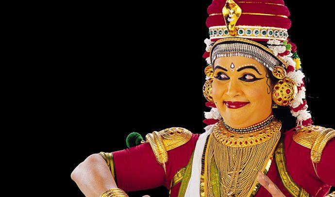 Nangiar Kuthu